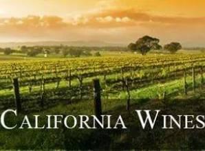 Основные сорта винограда в Калифорнии