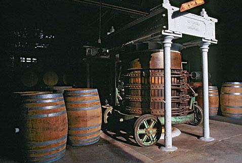 Австралия: история виноделия