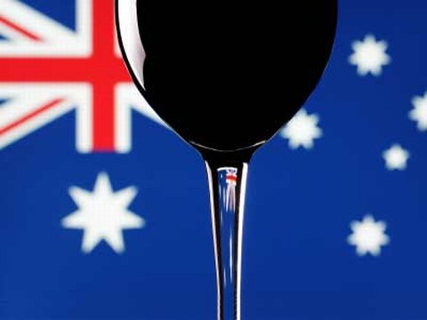 Регламентация австралийских вин