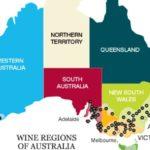 Винодельческие регионы Австралии