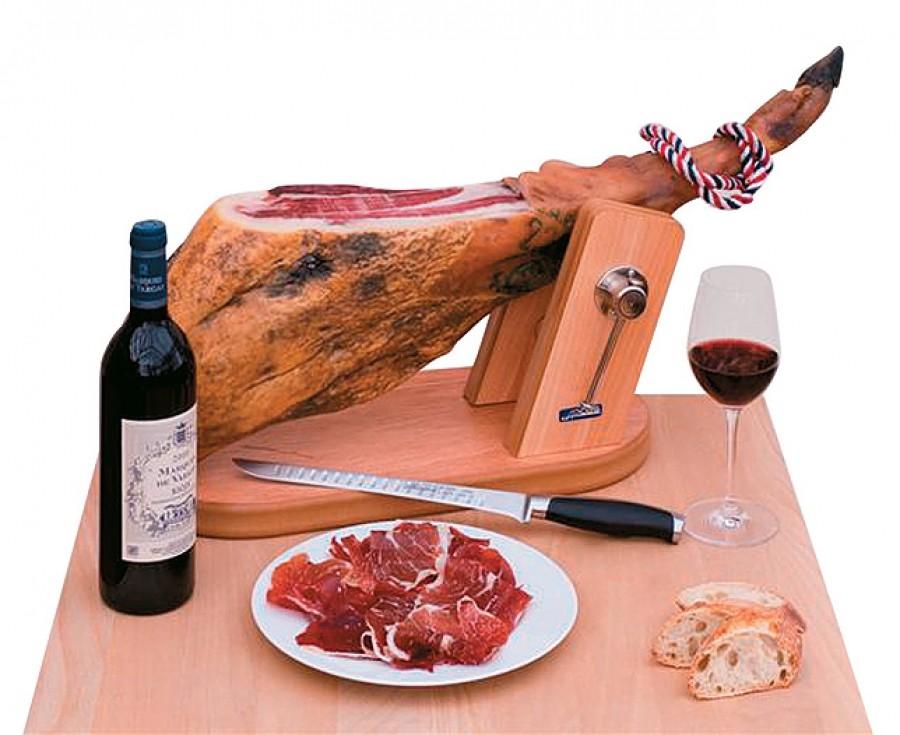 Регламентация испанских вин