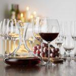 Искусство подачи вина