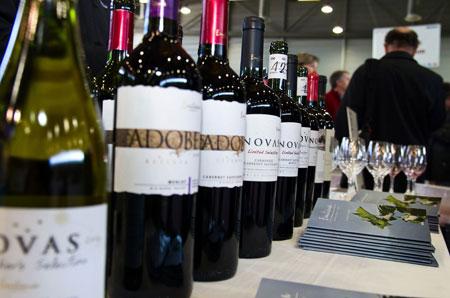 Местные вина (Vins de Pays)