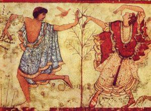 Италия: история виноделия
