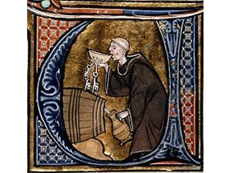 Германия: история виноделия