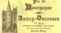 Auxey-Duresses Premier Cru