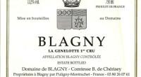 Blagny