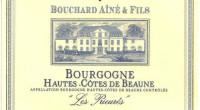 Bourgogne Hautes-Cotes de Веаune
