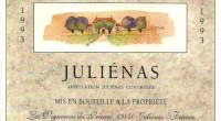 Julienas