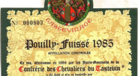 Pouilly- Fuisse