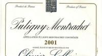 Puligny- Montrachet