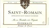 Saint- Romain