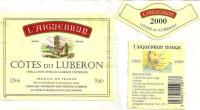 Cotes du Luberon (Кот-дю-Люберон)