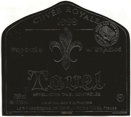Tavel (Тавель)