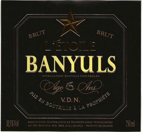 Banyuls (Банюльс)