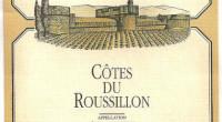 Cotes du Roussilion (Кот-дю-Руссийон)