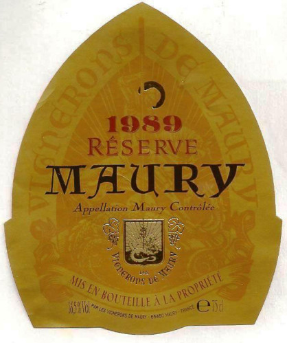 Маury (Мори)