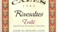 Rivesaltes (Ривзальт)