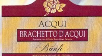 Brachetto d'Acqui или Acqui (Бракетто-д'Акви или Акви)