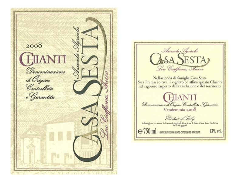 Chianti и Chianti Classico (Кьянти и Кьянти-Классика)