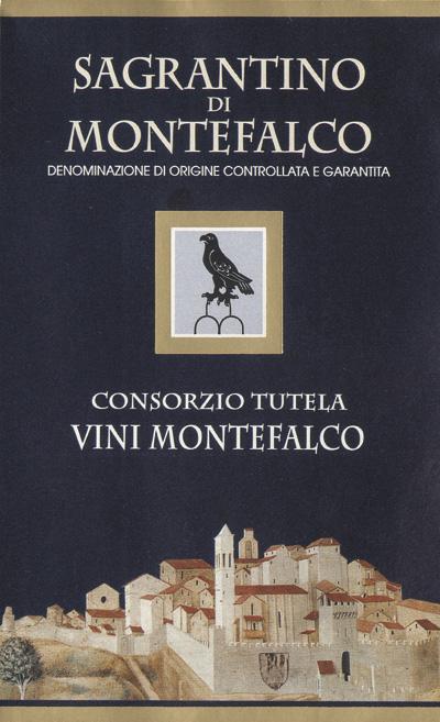 Montefalco Sagrantino
