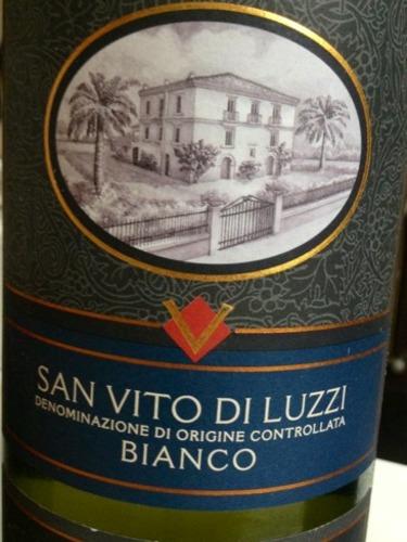 San Vito di Luzzi