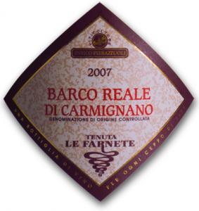 Сarmignano (Карминьяно)