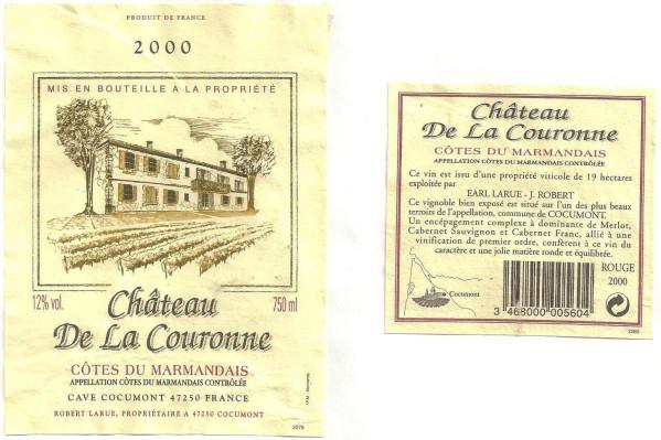 Cotes du Marmandais (Кот-дю-Марманде)