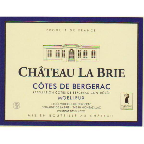Cotes de Bergerac (Кот-де-Бержерак)