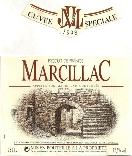 Marcillac (Марсийак)