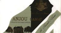 Anjou-Gamay (Анжу-Гамэ)