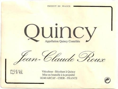 Quincy (Кенси)