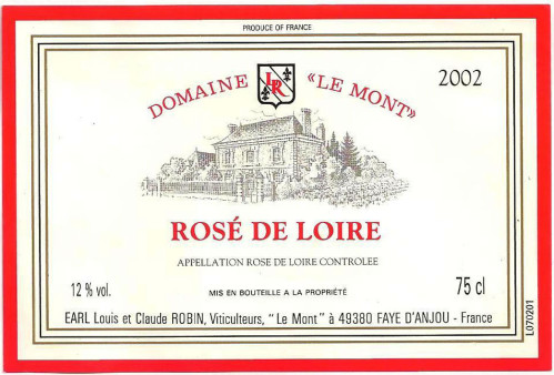 Rose de Loire (Розе-де-Луар)