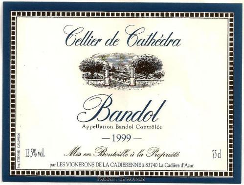 Bandol (Бандоль)