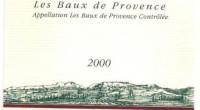Les Baux de Provence (Ле-Бо-де-Прованс)