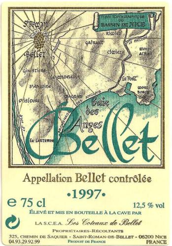 Bellet (Белле)