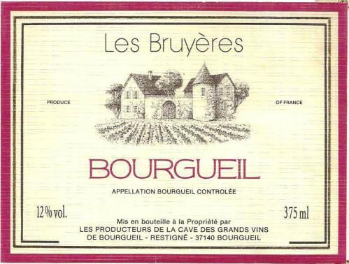 Bourgueil (Бургей)