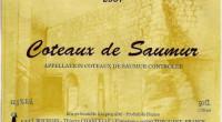 Coteaux de Saumur (Кото-де-Сомюр)