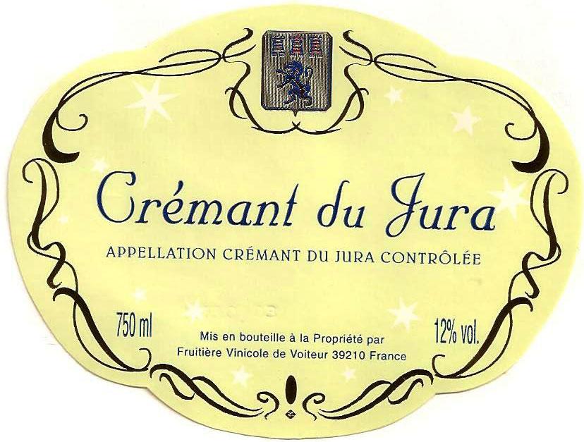 Cremant du Jura (Креман-дю-Жюра)