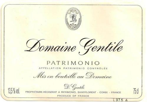 Patrimonio (Патримонио)