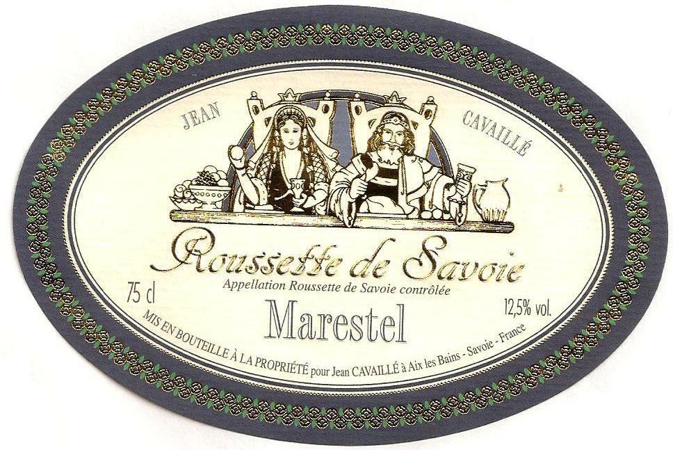 Roussette de Savoie (Руссет-де-Савуа)
