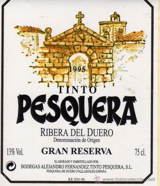 Ribera del Duerо (Рибера-дель-Дуэро)