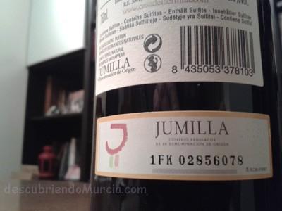 Jumilla (Хумилья)