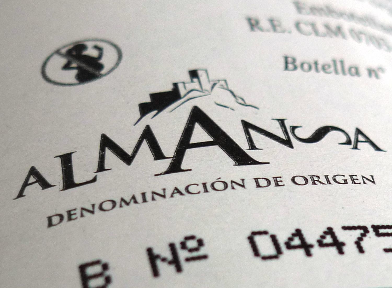 Almansa (Альманса)