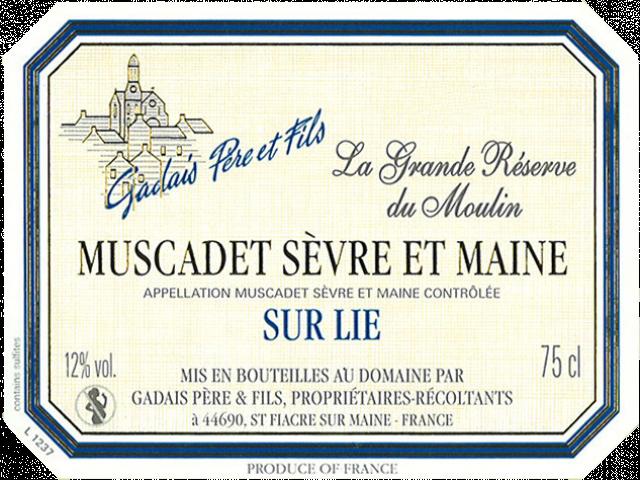Muscadet (Мюскаде)